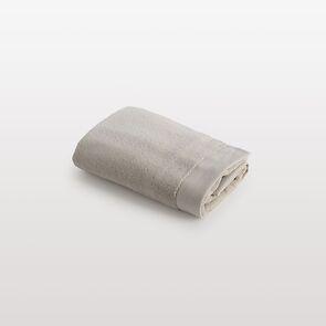 Torquato WHITE Handtuch Kitt 50 x 100 cm