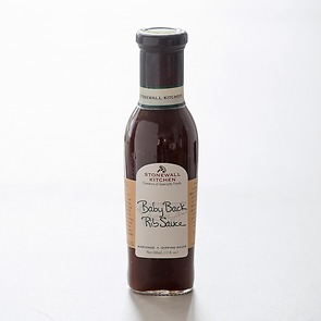 Stonewall Kitchen Baby Back Rib Sauce 330 ml