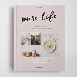 Buch: Pure Life