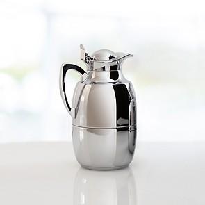 Alfi Isolierkanne Juwel Edelstahl 1 Liter