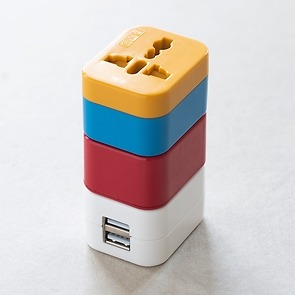 Adapter-5-in-1-Box