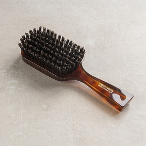 Koh-i-Noor Haarbürste mit Wildschweinborsten