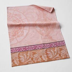 Geschirrtuch Baroque Porcelaine Rose-Pink