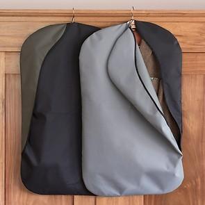 Verschlussfreier Kleidersack Jack-it