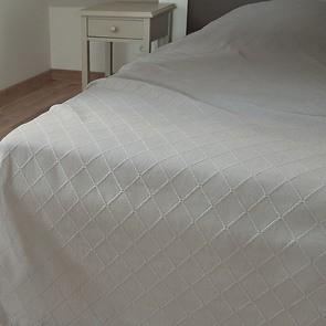 Torquato Bettüberwürfe Rauten180 x 260 cm