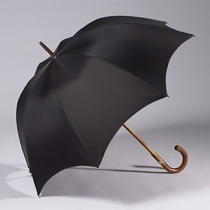 Brigg Regenschirm Nylon