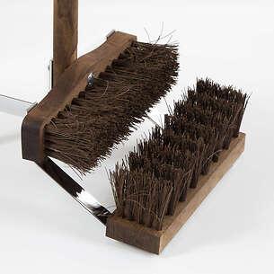Ersatzbürsten Hill Brush Schuhputzer