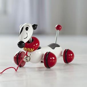 Vilac Nachziehhund Toby