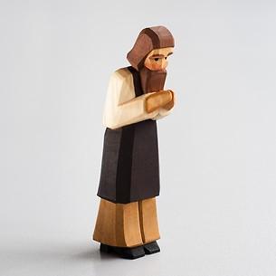 Sievers-Hahn Krippenfigur Josef