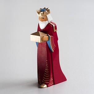 Sievers-Hahn Krippenfigur Roter König