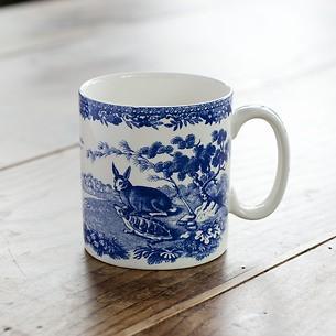 Spode Mug Aesop's Fables 250 ml