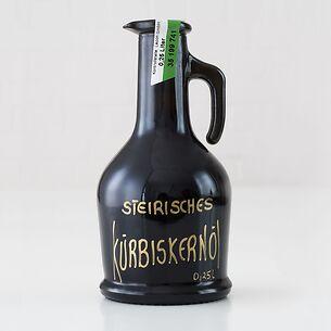 Hirt Kürbiskernöl 250 ml
