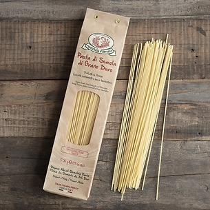 Rustichella: Spaghettini 500 g