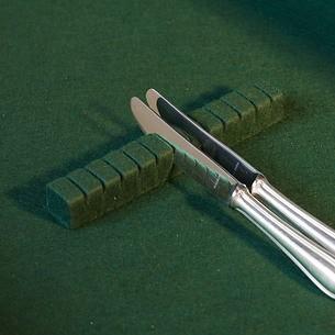Besteckhalter für 12 Messer