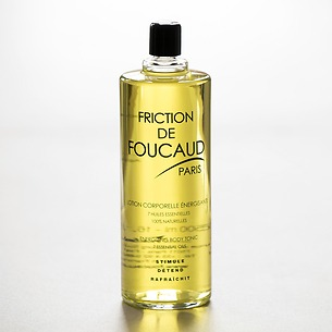 Friction de Foucaud 250 ml