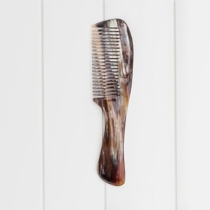 Horn Griffkamm 18 cm