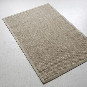 Sisalteppich Bouclé Sand 240 x 300 cm