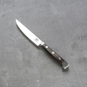 Torquato Mooreiche Porterhouse Steakmesser 12 cm