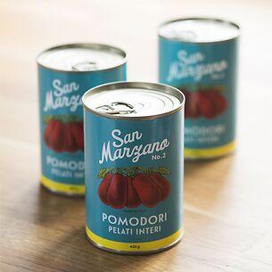 6x Marzano Rot 400 g