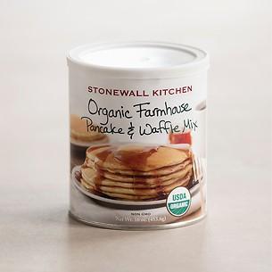 Bio Stonewall Kitchen Farmhouse Pancake & Waffle Mix