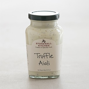 Stonewall Kitchen Flavored Aioli - Truffle