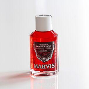 Marvis Mundwasser Eau de Bouche Cinnemon Mint