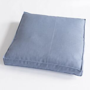 Sitzkissen Blue Stone