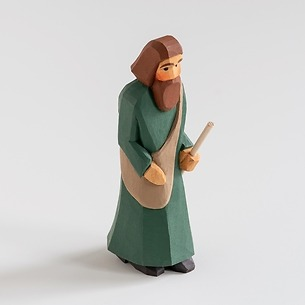 Sievers-Hahn Krippenfigur Pilger