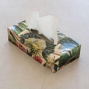 Kosmetiktuchbox Flor de Kaktus