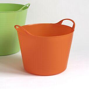 Tubtrug Small Orange 14 Liter