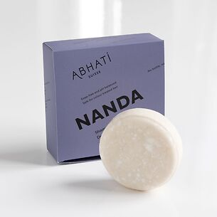 Shampoo am Stück Nanda