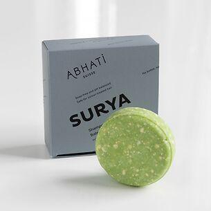 Shampoo am Stück Surya