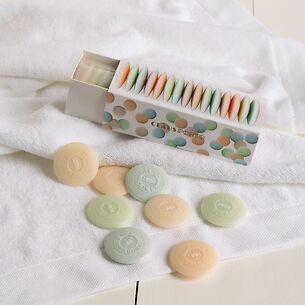 Seifentaler: Gästeseifen von Claus Porto Mix Confetti