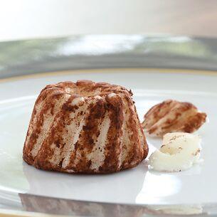 Elsässische Gugelhupf-Pralinen Crème Brulée