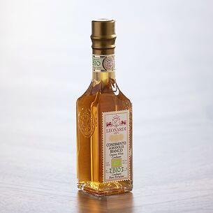 Condimento Balsamico Bianco Bio