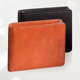 Sonnenleder Portemonnaie Standard