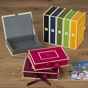 Semikolon Kleine Fotobox