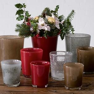 DutZ Konische Vase klein