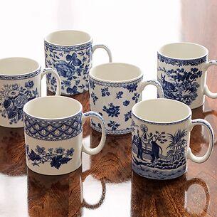 Spode-Mugs