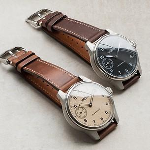 Weiss Watch Company Issue Field Watch