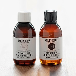Oliveda Mundziehöl