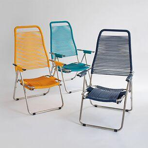 FIAM Spaghetti-Sessel