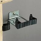 Gerätehalter 30 - 40 mm