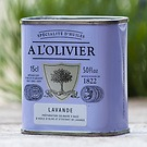 A l'Olivier Olivenöl mit Lavendel 150 ml