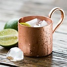 Moskow Mule Copper Mug