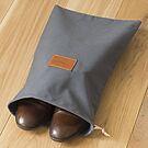 Torquato Schuhbeutel 45 x 30 cm