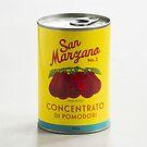 Tomatenmark San Marzano