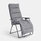 Auflagen mit Vlies-Füllung für Liegestuhl Relax