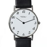Ole Mathiesen Armbanduhr OM3 arabisch