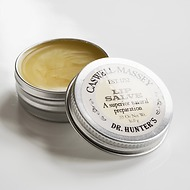 D.R. Hunter Lip Salve